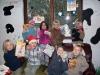 Sloebers Sinterklaas en kerstfeestje 2011